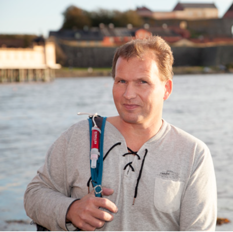 Michel Lundell - The Low Carb Universe