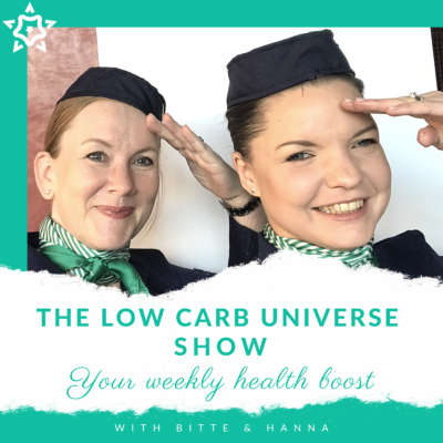 The Low Carb Universe 2019 & Connections - The Low Carb Universe Show
